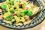 Meksika mutfağından bir tarif: Guacamole