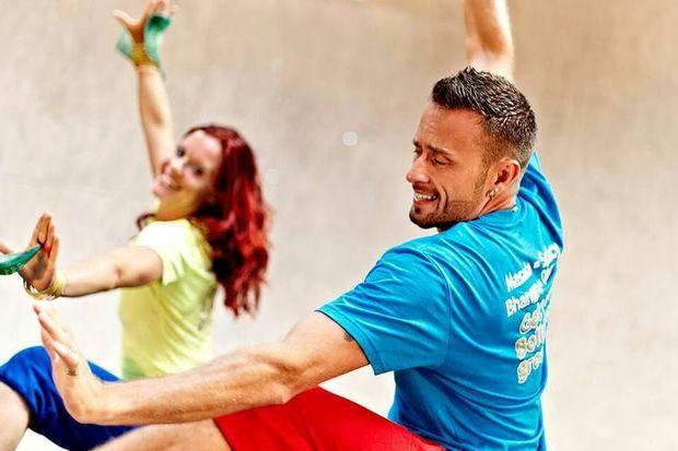 'Hint dansıyla hem kilo verin hem sıkılaşın'