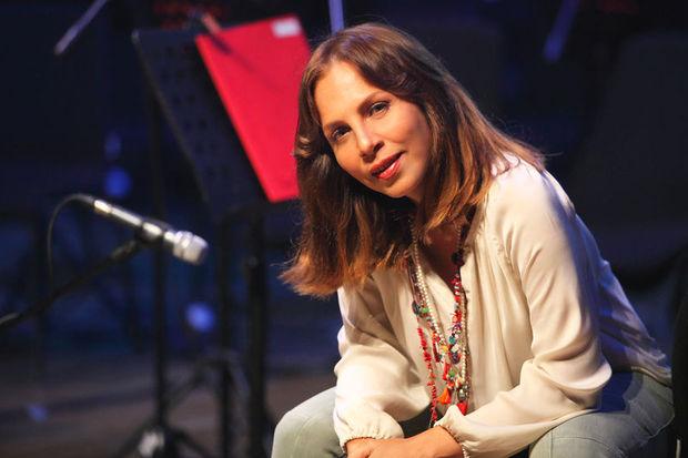"""Sertab Erener: """"Buradaki dostluğu özlüyorum"""""""