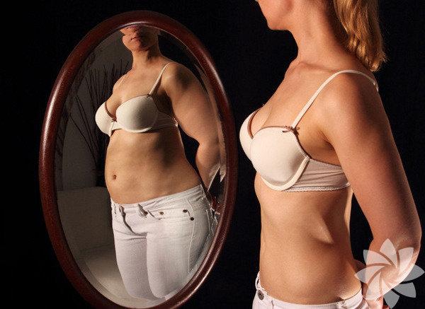 1. Vücudunuz birazcık değiştiğinde hayatınız farklı olmayacak. Sizi seven insanlar için fiziksel görünümünüz ilk planda değil. Üstelik kilo verdiğiniz için ödül falan da almayacaksınız.