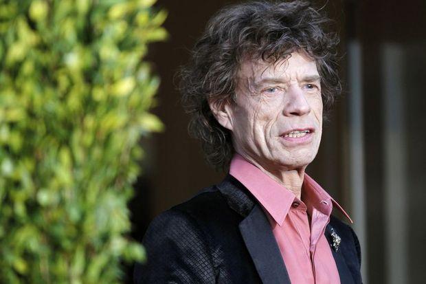 Mick Jagger'ın yeni aşkı