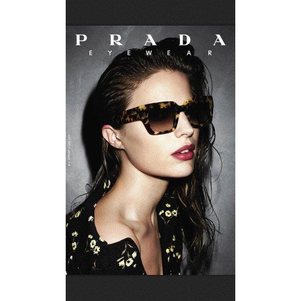 Prada 2014 gözlük modelleri...