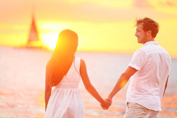 Tatilde aşk başkadır, tatil aşkla başkadır!