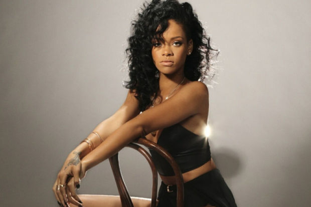 Rihanna'nın yalanı ortaya çıktı