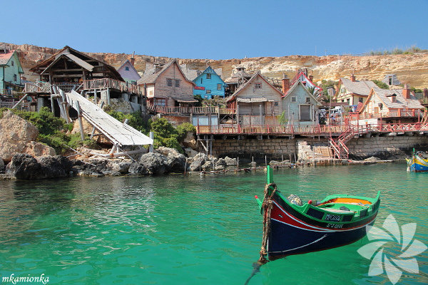 Malta, Güney Avrupa'da, Orta Akdeniz'de yer alan, Sicilya'nın güneyindeki adalar devleti.