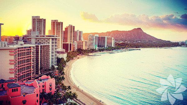 Honolulu, Amerika Birleşik Devletleri'ne bağlı Hawaii adalarının başkenti ve en büyük kenti.
