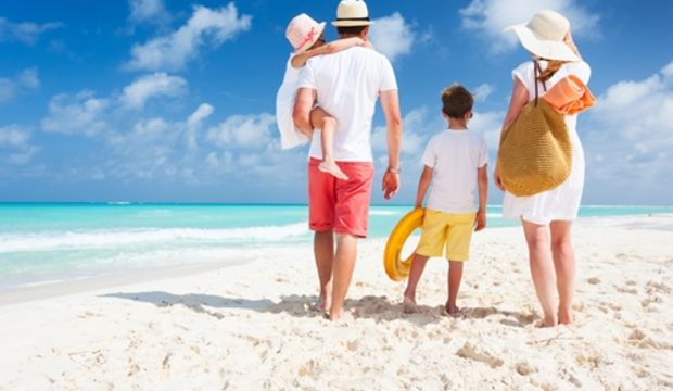 Çocukla tatil yapabileceğiniz yerler