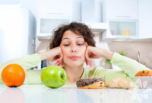 İngiltere'de, gıda takviyesi ürünleri satan bir firmanın yaptığı ankete  göre, ince fizikli, çekici ünlüler, kadınların diyet yapma konusundaki  şevkini kırıyor.