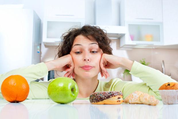 Diyet günlüğü – 4. haftada neden hayal kırıklığına uğradım?