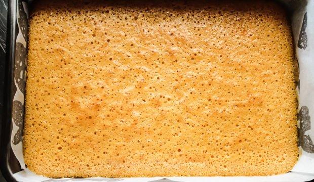 Pasta tabanı