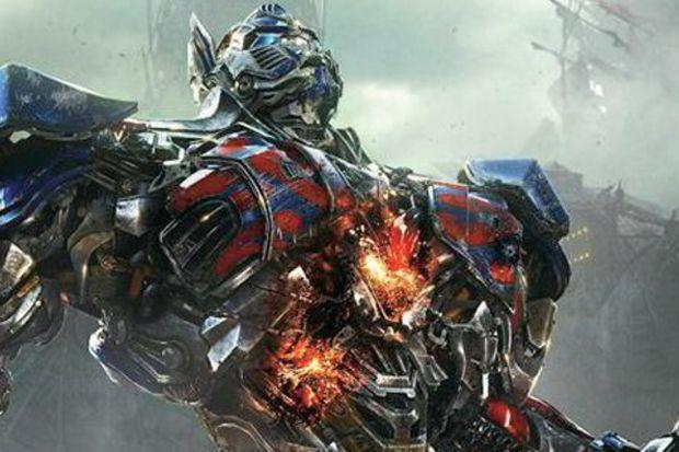 """Transformers: Kayıp Çağ"""