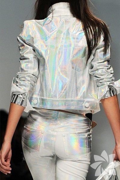 Hologram modası...