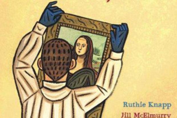 Mona Lisa'yı Kim Çaldı?