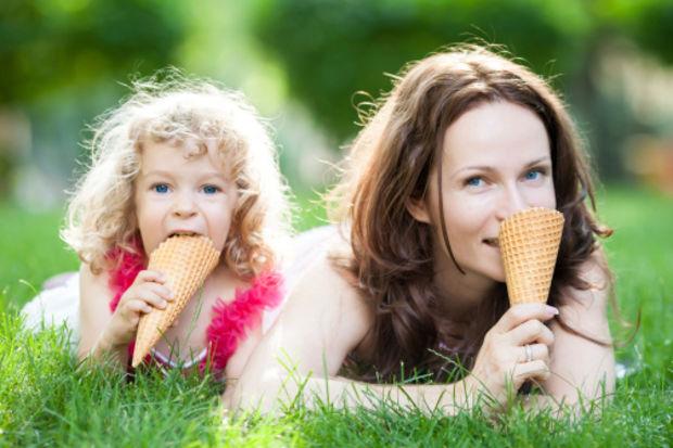 Dondurma yerken dikkat edilecekler