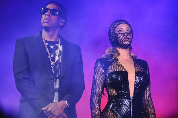 Jay-Z ve Beyonce barıştı