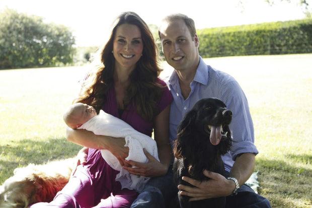Düşes ve Prens ikinci çocuk hazırlığında