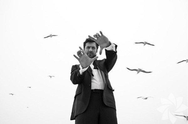 Barış Kılıç, 1 Ocak 1978'de, Malatya'da doğdu.