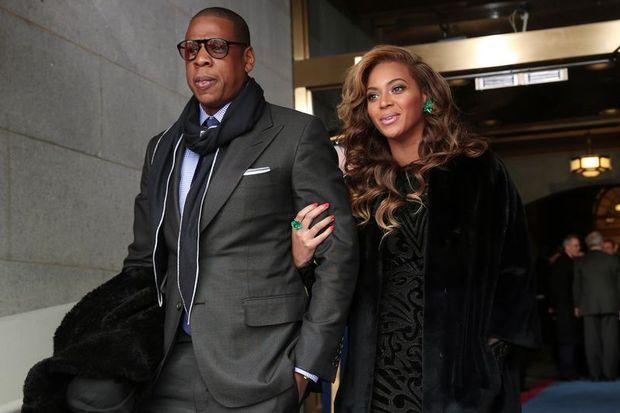Beyonce ve Jay-Z'ye Skype evlilik terapisti