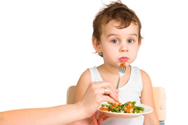 Çocuklarda yaz aylarında beslenme bozuklukları