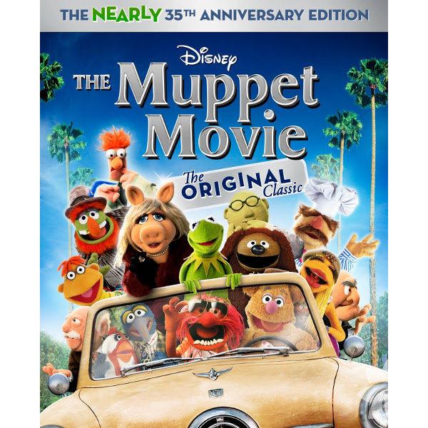 1) The Muppet Movie The Muppet Movie, Muppet'ların yani Kermit gibi karakterlerin buluştuğu ve film yaptığını konu alan 1979 yapımı bir film.