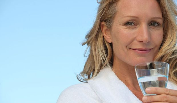 Vücut yaşlanmasını yavaşlatmanın yolu: Detoks