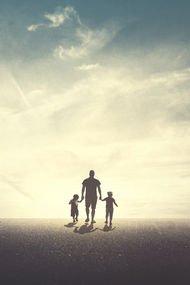 Bir babanın çocuğuna vereceği 5 hayat dersi