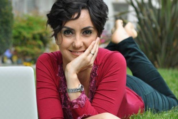 Elif Doğan: Herkes para kazanma amaçlı blog yazmak zorunda değil!