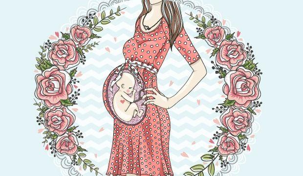 Anne karnındaki bebeklerle ilgili ilginç bilgiler