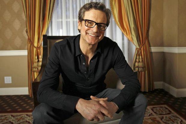 Colin Firth, Özpetek'in filminde