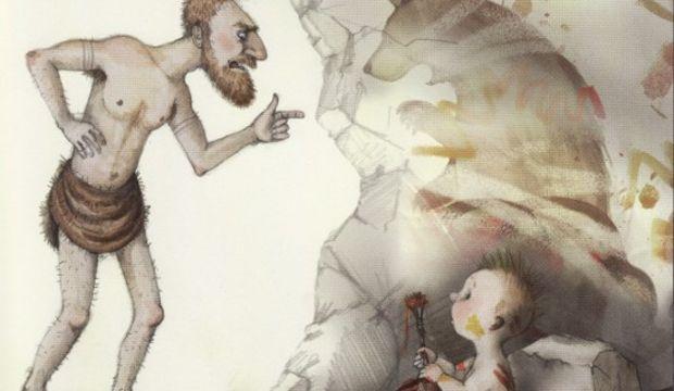 Mağara bebeği