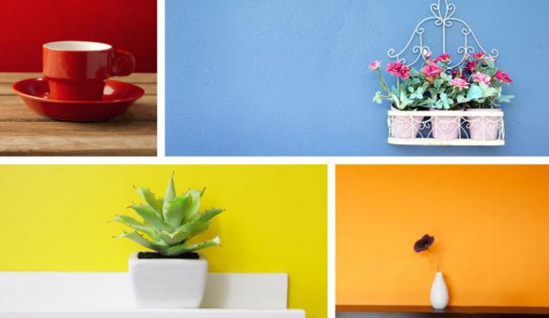 Eviniz için renk seçerken nelere dikkat etmelisiniz?