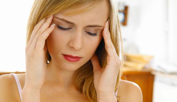 Yaz sıcaklarında baş ağrısı riskine karşı öneriler