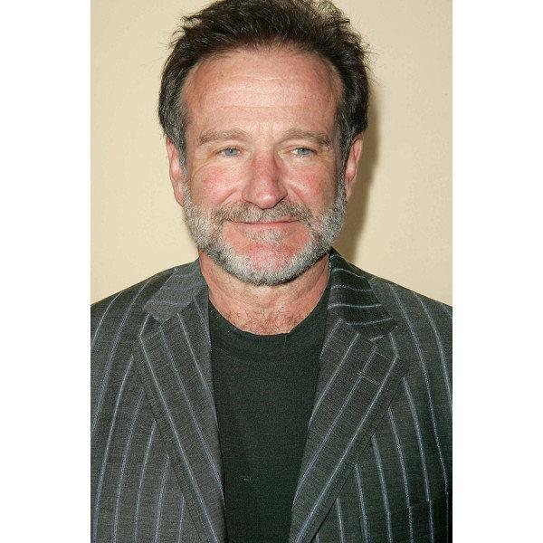 ünlü Oyuncu Robin Williams Hayatını Kaybetti Hthayat