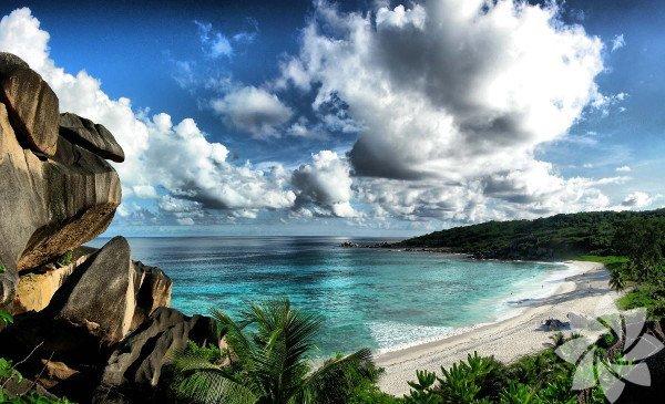 Madagaskar, Afrika'nın doğusunda, Hint Okyanusu'nda yer alan ada ülkesi.
