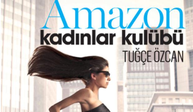Amazon Kadınlar Kulübü
