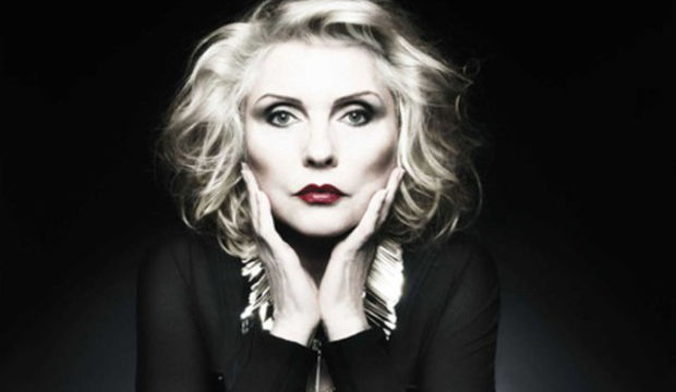 Debbie Harry: Lady Gaga'ya hayranım