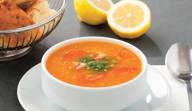 Rejim çorbası