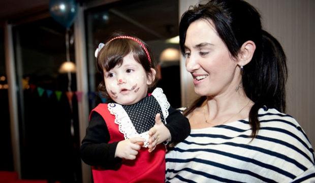 Girişimci Anneler - Ayşe Tolga
