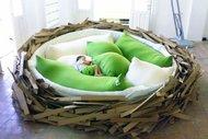 Uyumak için en ideal 44 yer