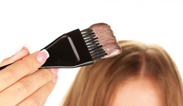 Bitkisel saç boyası nasıl yapılır?