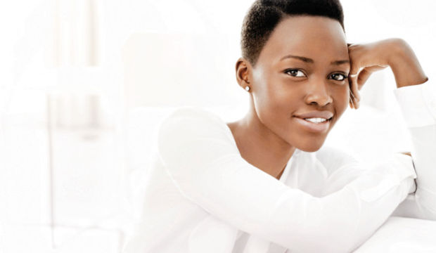 Lupita Nyong'o: Gerçek bir uzay gezgini olacağım