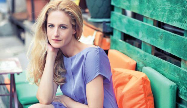 Canan Ergüder: Kendimi çok güzel döverim