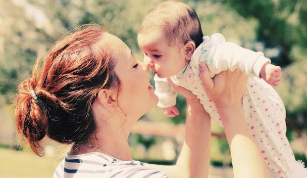Bebek Günlüğü'nde 7. hafta bebek gelişimi