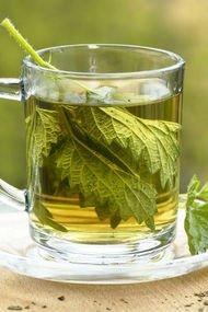 Maydanoz çayının cildinize faydası büyük