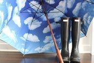 Bu şemsiyeler bir harika!