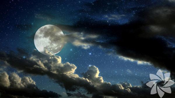 Dolunay, Ay'ın Güneş'e göre Dünya'nın ters tarafında kaldığı evresi.