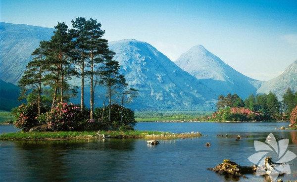 İskoçya, İngiltere, Galler ve Kuzey İrlanda ile birlikte Birleşik Krallık'ı oluşturan 4 ülkeden biri.
