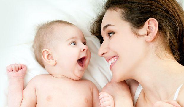 Bebek Günlüğü'nde 9. hafta bebek gelişimi