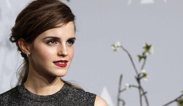 Emma Watson cinsel eşitliğe çağırdı