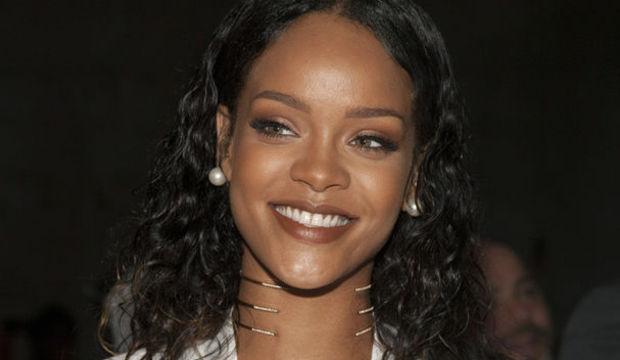 Son kurban Rihanna